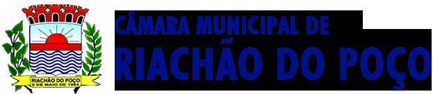 Câmara Municipal de Riachão do Poço